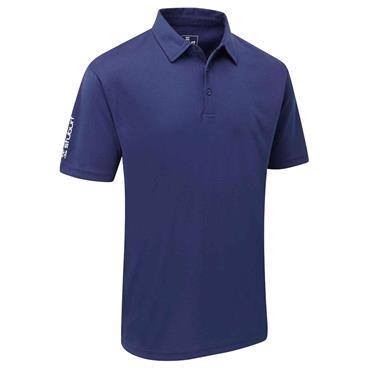 Stuburt Gents Sport Tech Polo Shirt Midnight