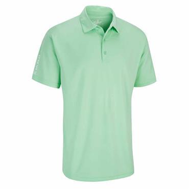 Stuburt Gents Sport Tech Polo Shirt Mint