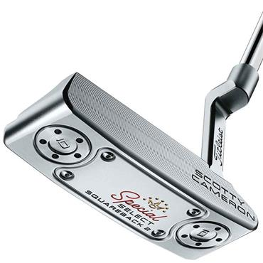 Scotty Cameron Special Select Squareback 2 Putter Gents RH