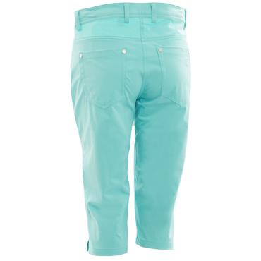 Green Lamb Ladies Tracey Pedal Pushers Capri