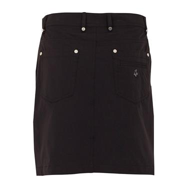 Green Lamb Ladies Tatum Skort Black