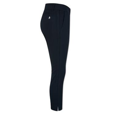 Green Lamb Ladies Ultimate Ankle Grazers Navy