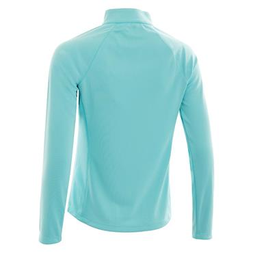 Green Lamb Ladies Lilian Tech Mid Layer Top Capri