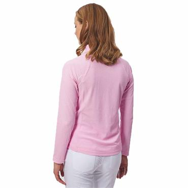 Green Lamb Ladies Frederique Mid Layer Top Blossom