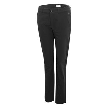 Green Lamb Ladies Premier Tech Trousers Black