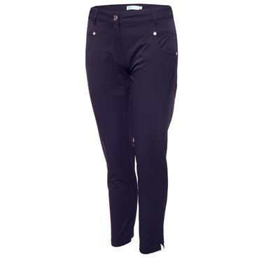 Green Lamb Ladies Mags 7/8th Trousers Navy