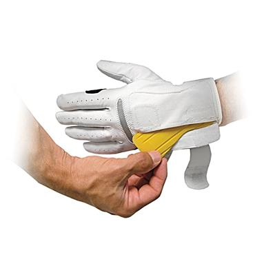 SKLZ Smart Gents Golf Glove Left Hand White