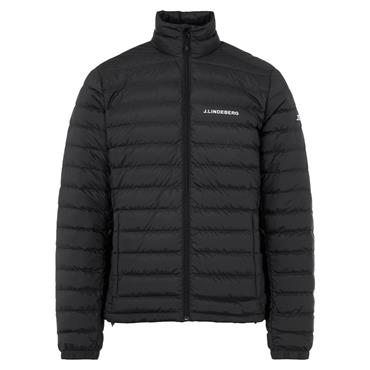 J.Lindeberg Gents Thermic Down Jacket Black
