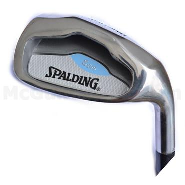 Spalding Graphite Iron Ladies RH