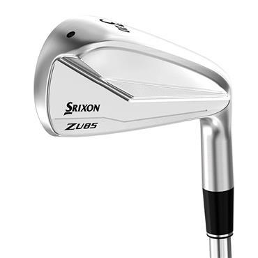 Srixon Z U85 Utility Graphite Irons Gents RH