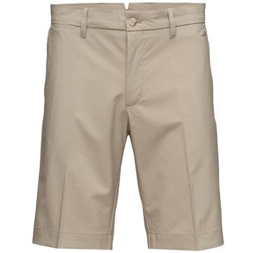 J.Lindeberg Gents Eloy Micro Stretch Shorts Beige