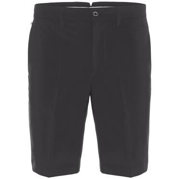J.Lindeberg Gents Eloy Micro Stretch Shorts Black
