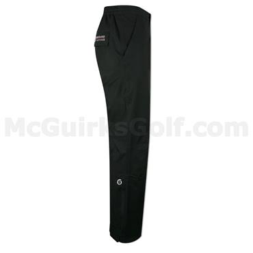 Sunderland Gents Vancouver Quebec Waterproof Trousers Black