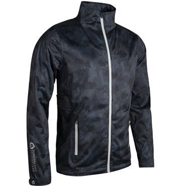 Sunderland Gents Whisperdry Pro Lite Jacket Black - Silver