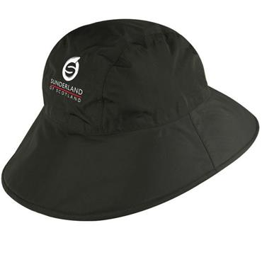 Sunderland Wide Brim Waterproof Hat