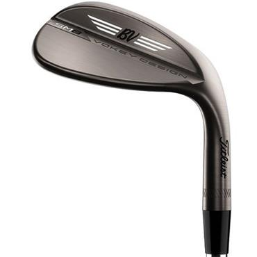Titleist SM8 Brush Steel Vokey Wedge Gents RH