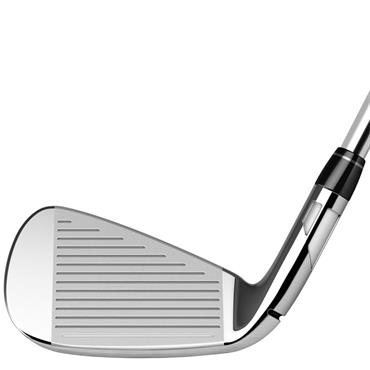 "TaylorMade SIM Max 7 Steel Irons 5-AW 1/2"" Longer Gents RH"