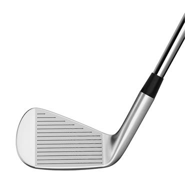 TaylorMade P7MB 8 Steel Irons 3-PW Gents RH