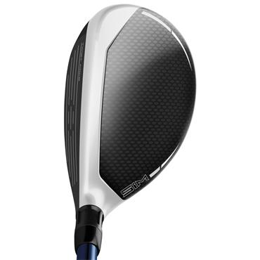 TaylorMade SIM Max Rescue Gents LH