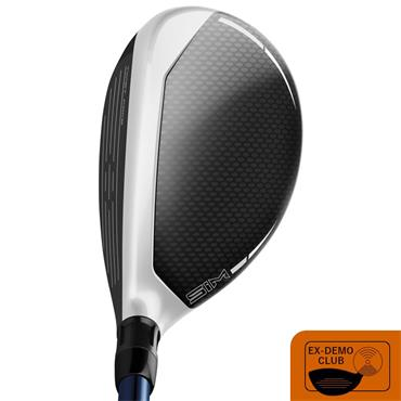 TaylorMade Ex Demo SIM Max Rescue Ladies RH