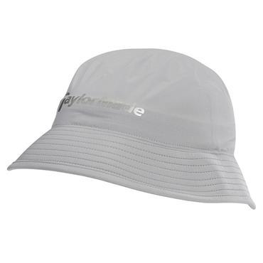 TaylorMade Storm Bucket Hat Grey