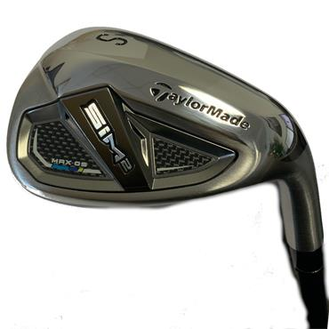TaylorMade SIM 2 Max OS Individual Graphite Wedge RH