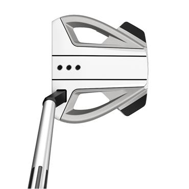 TaylorMade Spider EX Platinum White #3 Putter Gents RH