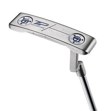 TaylorMade TP HydroBlast Soto #1 Putter Gents LH