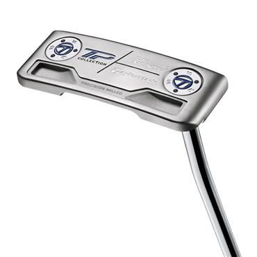 TaylorMade TP HydroBlast Del Monte #7 Putter Gents RH