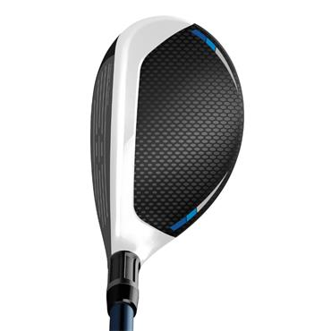 TaylorMade SIM 2 Max Rescue Gents RH