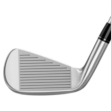 TaylorMade P790 7 Steel Irons 4-PW Gents RH