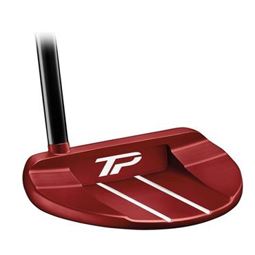 TaylorMade TP Red Ardmore Tour Putter Special Edition Gents RH