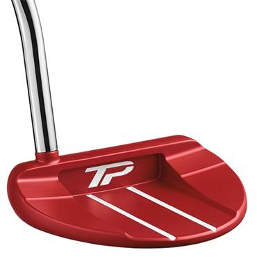 TaylorMade TP Red Ardmore Putter Super Stroke Gents RH