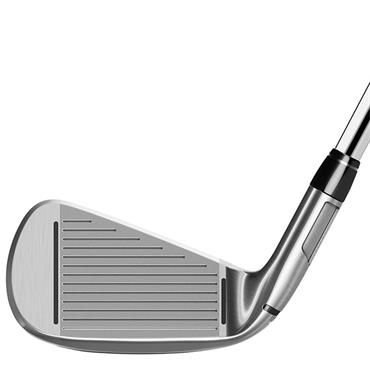 TaylorMade M3 7 Steel Irons 4-PW Gents RH