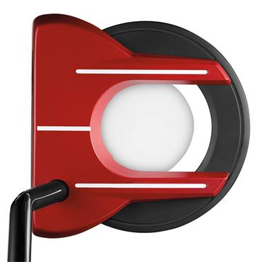 TaylorMade Spider Tour Red Arc Putter Gents LH