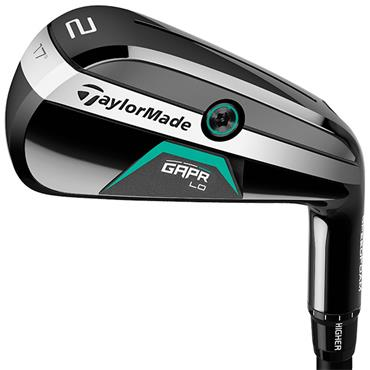 TaylorMade GAPR LO Rescue Gents RH