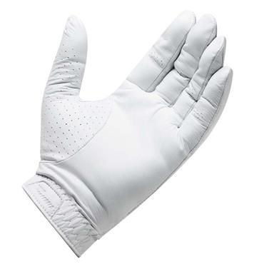 TaylorMade TM18 Tour Preferred Cabretta Golf Glove White Gents LH