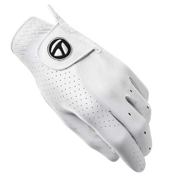 TaylorMade Tour Preferred Cabretta Golf Glove White Gents RH
