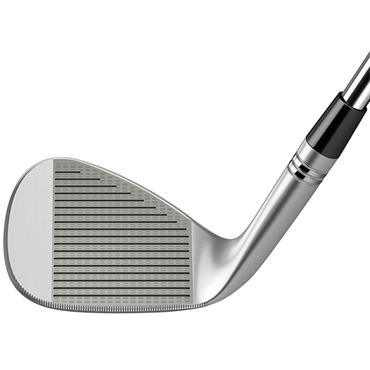 TaylorMade Milled Grind 2 Chrome Steel Wedge Gents LH