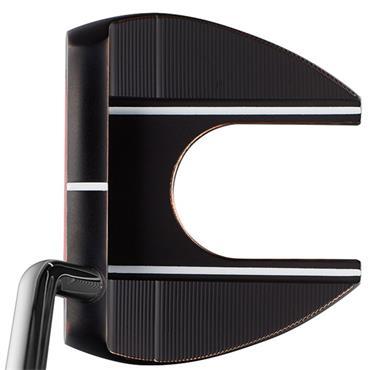 TaylorMade TP Black Copper Ardmore 2 Putter Super Stroke Grip Gents RH