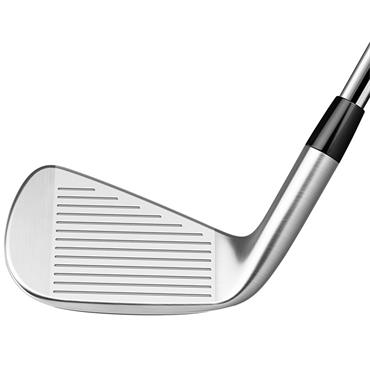 TaylorMade TM19 P790 7 Steel Irons 4-PW Gents LH