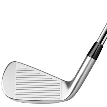 TaylorMade P790 6 graph irons 5-PW Gents RH