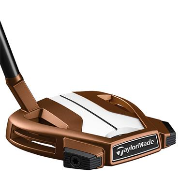 TaylorMade Spider X Copper Putter Gents RH