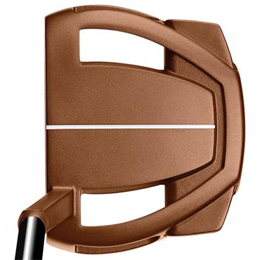 TaylorMade Spider Mini Copper Putter Gents RH