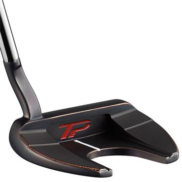 TaylorMade TP Black Copper SS Ardmore 3 Putter Gents LH