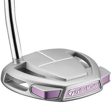 TaylorMade Kalea 3 Spider Mini Putter Ladies RH
