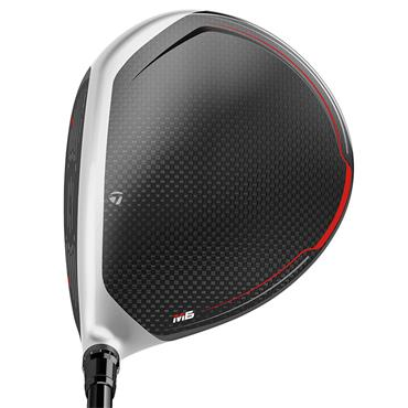 TaylorMade M6 Driver Gents RH