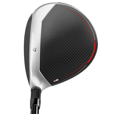 TaylorMade M6 Fairway Wood Gents LH