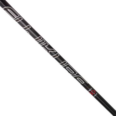 Fujikura Pro 80h Hybrid Graphite Shaft