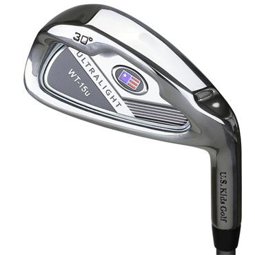"U.S. Kids 57"" Individual Iron WT-15u Junior RH"